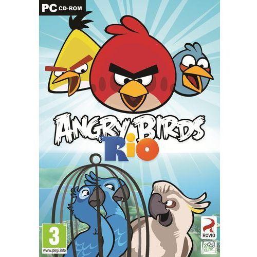 Angry Birds Rio (PC