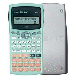 Kalkulator naukowy 240 funkcji silver MILAN
