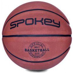 Piłka do koszykówki koszowa Spokey BRAZIRO II r.7