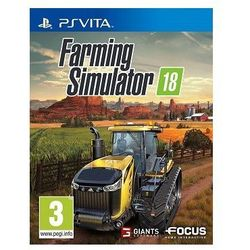 FARMING SIMULATOR 18 (PSV)