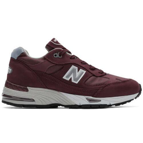 Damskie obuwie sportowe, New Balance W991BBL