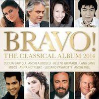Pozostała muzyka poważna, Bravo! The Classical Album 2014