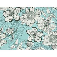Tapety, Tapeta ścienna w kwiaty Urban Flowers 32798-3 AS Creation