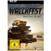 Gry PC, Wreckfest (PC)