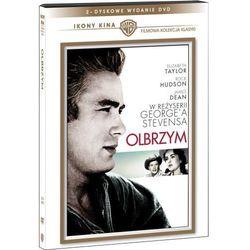 Olbrzym (Ikony Kina )(DVD) - George Stevens