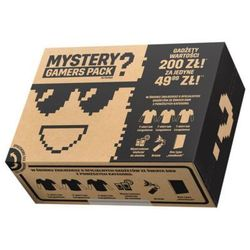 Zestaw gadżetów CENEGA Mystery Gamers Pack