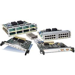 ASA 5585-X Half Width Network Module with 8 SFP+ ports