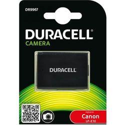 Duracell Akumulator do aparatu 7.4v 1020mAh 7.8Wh DR9967