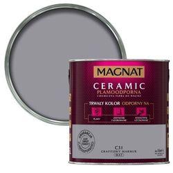 Farba Ceramiczna Magnat Ceramic C31 Grafitowy Marmur 2.5l