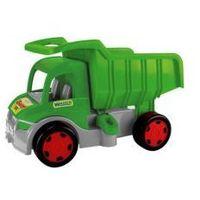 Wywrotki dla dzieci, GIGANT TRUCK WYWROTKA FARMER WADER - 65015 #A1