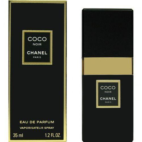 Wody perfumowane damskie, Chanel Coco Noir Woda perfumowana 35 ml spray