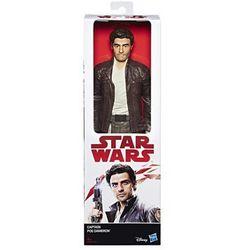 Star Wars Figurki 30 cm, Captain Poe Dameron