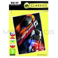 Gry na PC, Need for Speed Hot Pursuit (PC)