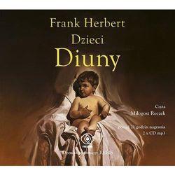 Dzieci Diuny - Wysyłka od 3,99 - porównuj ceny z wysyłką (opr. kartonowa)