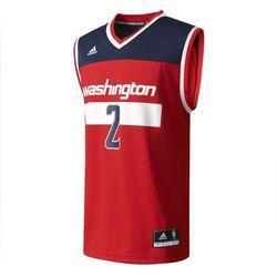 Koszulka Adidas NBA Washington Wizards John Wall Replica - L71447 199 BT (-33%)