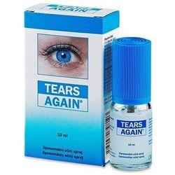 Spray do oczu Tears Again 10 ml