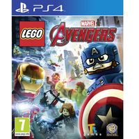 Gry na PlayStation 4, LEGO Marvel's Avengers (PS4)