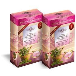 Anti Cellulite Tea, pozbądź się cellulitu