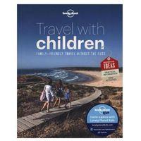 Przewodniki turystyczne, Podróżuj z Dzieckiem Lonely Planet Travel With Children Przewodnik