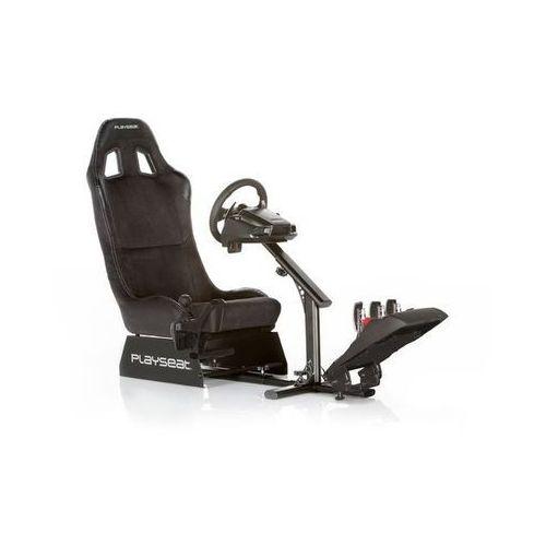 Fotele dla graczy, Playseat Evolution Alcantara - produkt w magazynie - szybka wysyłka!