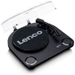 Lenco LS-40 (czarny)