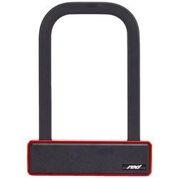 Red Cycling Products Ultimate Light Weight Lock U-Lock 2019 U-locki Przy złożeniu zamówienia do godziny 16 ( od Pon. do Pt., wszystkie metody płatności z wyjątkiem przelewu bankowego), wysyłka odbędzie się tego samego dnia.
