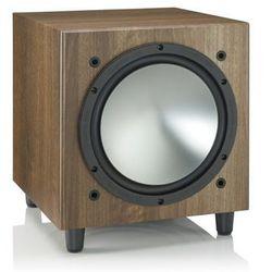 Monitor Audio Bronze W10 - Orzechowy - Orzech