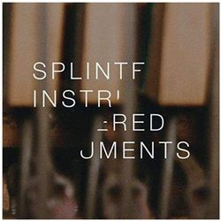Collings, Matthew - Splintered Instruments