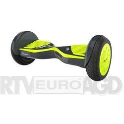 Elektryczna deskorolka SKYMASTER Wheels 7 Evo Smart Lime green