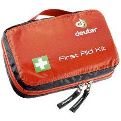 Deuter First Aid Kit, papaya 2019 Pierwsza pomoc Przy złożeniu zamówienia do godziny 16 ( od Pon. do Pt., wszystkie metody płatności z wyjątkiem przelewu bankowego), wysyłka odbędzie się tego samego dnia.