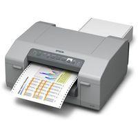Drukarki termiczne, Epson ColorWorks C831