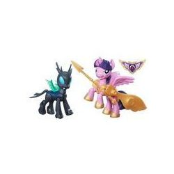 Pogromcy Guardians of Harmony My Little Pony (Twilight Sparkle vs Changeling)