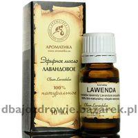 Olejki zapachowe, Olejek Lawendowy, 100% Naturalny 10 ml