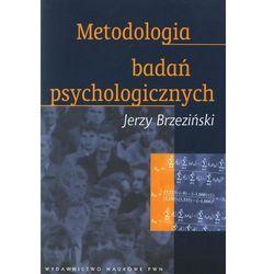 Metodologia badań psychologicznych (opr. miękka)