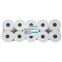 Rolki papierowe do kas termiczne Emerson, 49 mm x 25 m, zgrzewka 10 rolek - Super Ceny - Rabaty - Autoryzowana dystrybucja - Szybka dostawa - Hurt