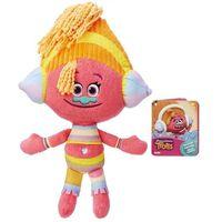 Lalki dla dzieci, Hasbro Trolls Laleczka Pluszowa 30cm