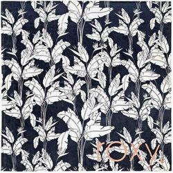 ręcznik ROXY - Flwr And Ocean Mood Indigo Flying Flowers S (BSP6) rozmiar: OS