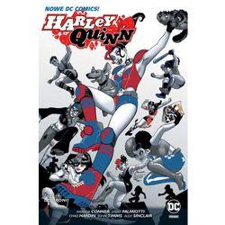 Harley Quinn Tom 4 Do broni (opr. twarda)
