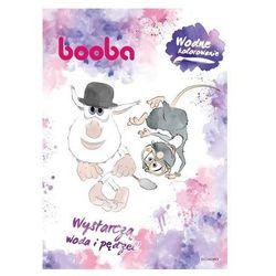 Booba Wodne kolorowanie - Praca zbiorowa
