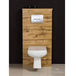 Kompletna zabudowa stelaża podtynkowego WC seria Fokus NE