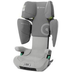 Concord transformer iplus cload grey fotelik 15-36 kg twinfix + mata gratis!