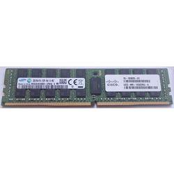 Pamięć RAM 1x 32GB CISCO ECC REGISTERED DDR4 2Rx4 2400MHz PC4-19200 RDIMM | UCS-MR-1X322RV-A