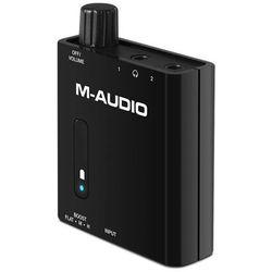 M-Audio Bass Traveler wzmacniacz słuchawkowy