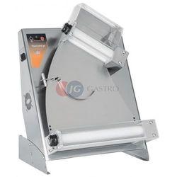 Wałkownica elektryczna do ciasta 400 mm 226605
