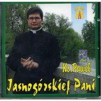 Muzyka religijna, Jasnogórskiej Pani - CD wyprzedaż 02/18 (-15%)