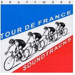Kraftwerk - TOUR DE FRANCE (2009 EDITION) - Zostań stałym klientem i kupuj jeszcze taniej
