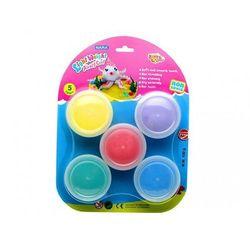 Modelina lwad-m Kiddy Clay 5 kolorów