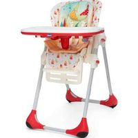 Krzesełka do karmienia, Krzesełko Chicco Polly 2w1