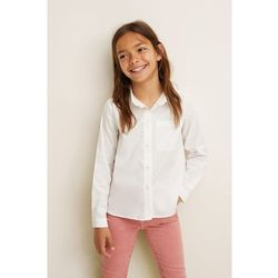 Mango Kids - Koszula dziecięca Gemi 116-164 cm