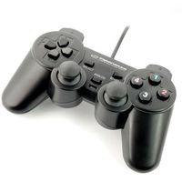 Gamepady, GamePad / kontroler Esperanza Vibration EG102 Warrior